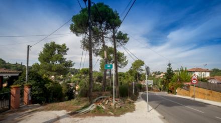 Passeig Caqui, 7